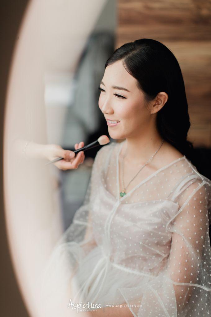 Wedding of Juming & Melieta by AS2 Wedding Organizer - 004