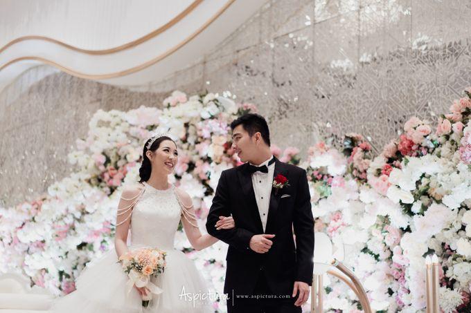 Wedding of Juming & Melieta by AS2 Wedding Organizer - 022
