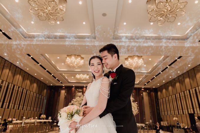 Wedding of Juming & Melieta by AS2 Wedding Organizer - 023