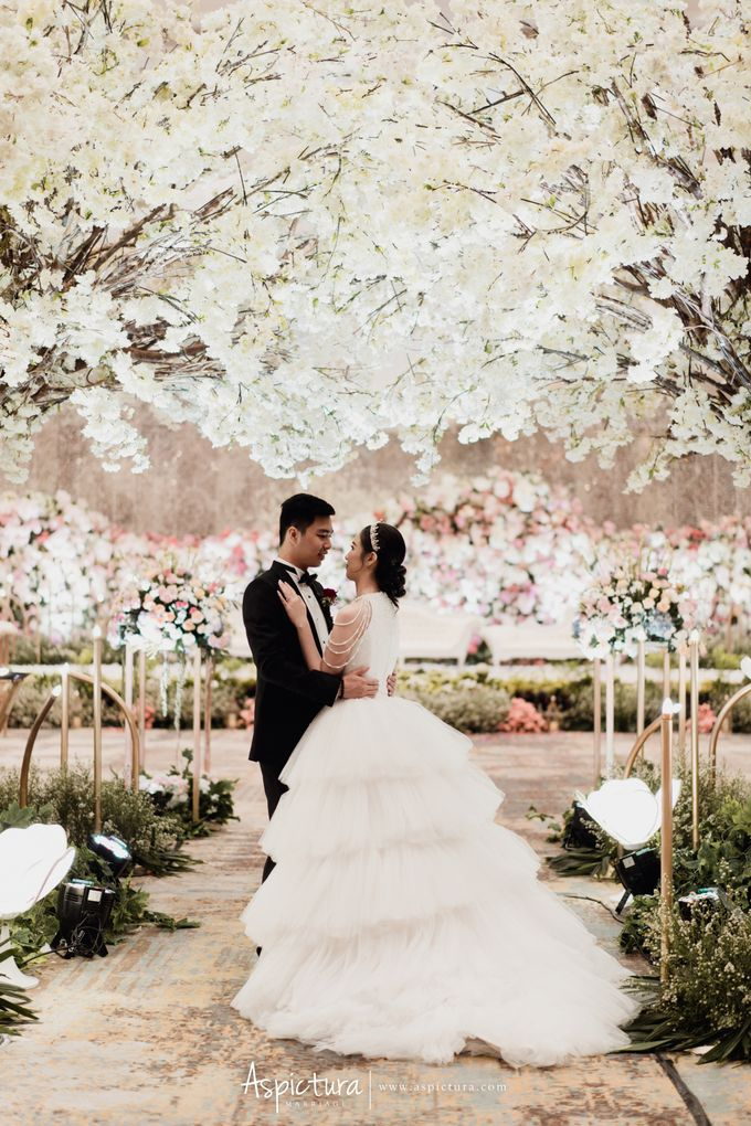 Wedding of Juming & Melieta by AS2 Wedding Organizer - 024