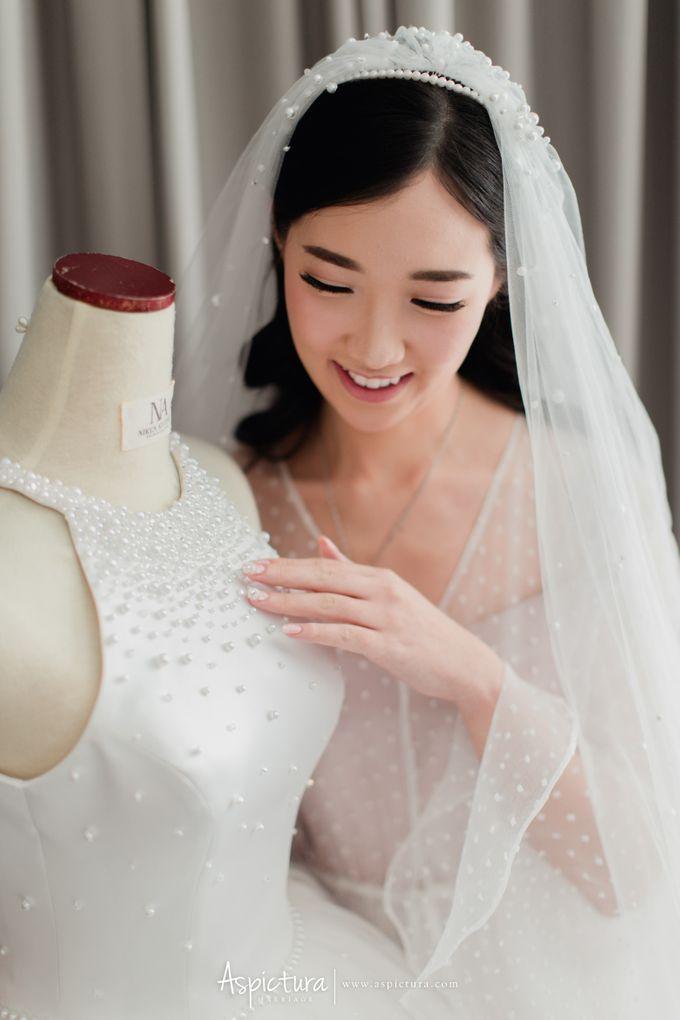 Wedding of Juming & Melieta by AS2 Wedding Organizer - 005