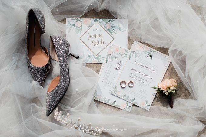 Wedding of Juming & Melieta by AS2 Wedding Organizer - 001