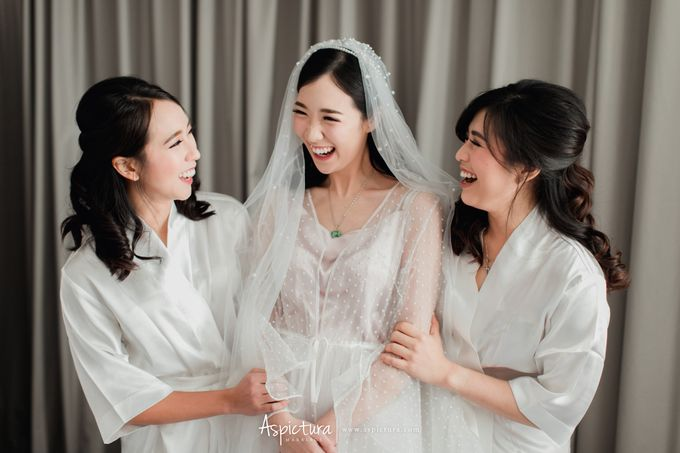 Wedding of Juming & Melieta by AS2 Wedding Organizer - 006