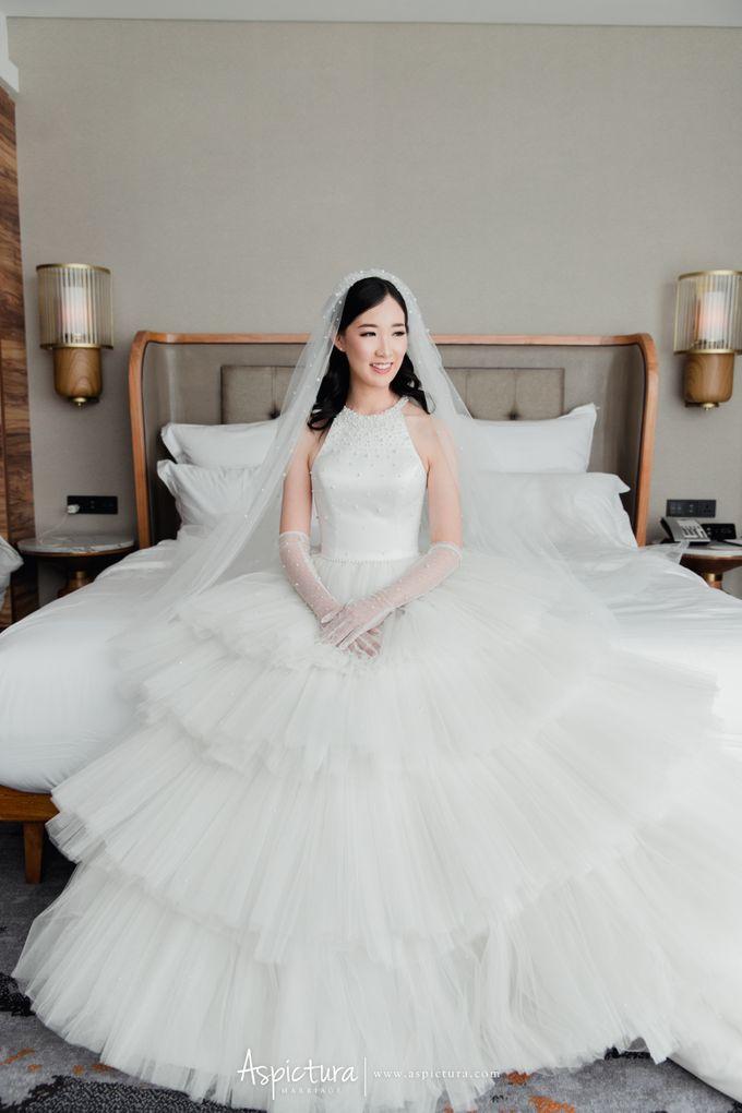 Wedding of Juming & Melieta by AS2 Wedding Organizer - 010
