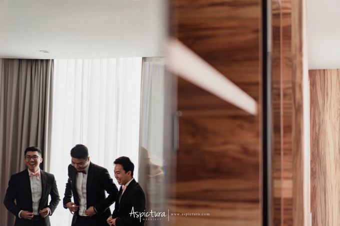 Wedding of Juming & Melieta by AS2 Wedding Organizer - 011