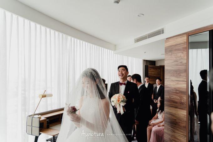 Wedding of Juming & Melieta by AS2 Wedding Organizer - 012