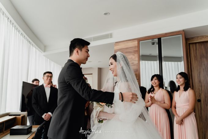 Wedding of Juming & Melieta by AS2 Wedding Organizer - 013