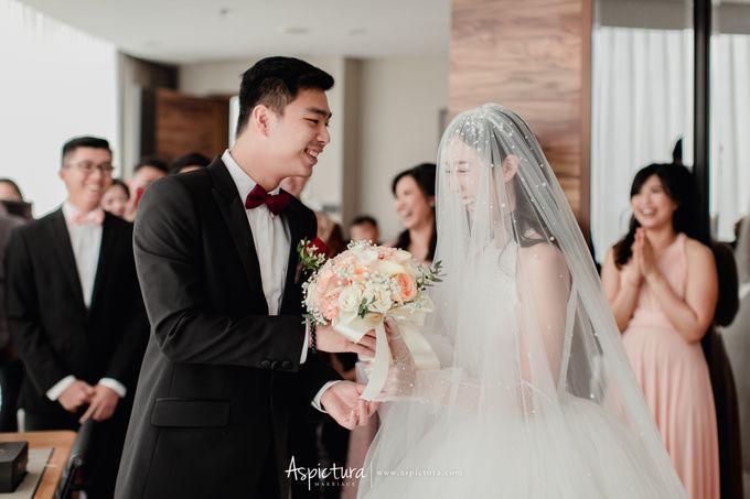Wedding of Juming & Melieta by AS2 Wedding Organizer - 014
