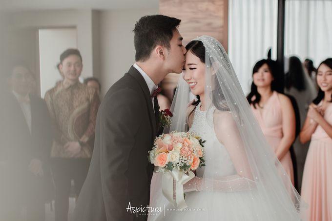 Wedding of Juming & Melieta by AS2 Wedding Organizer - 015