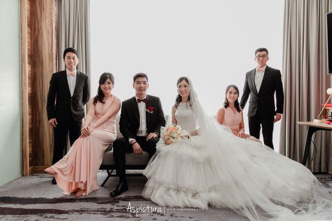Wedding of Juming & Melieta by AS2 Wedding Organizer - 016