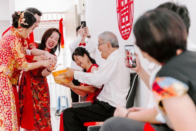 Chi Hoe + Li Ying by JOHN HO PHOTOGRAPHY - 041