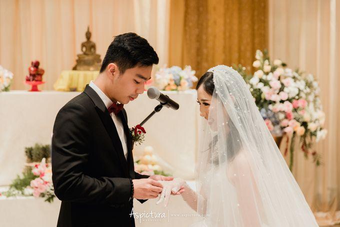 Wedding of Juming & Melieta by AS2 Wedding Organizer - 018