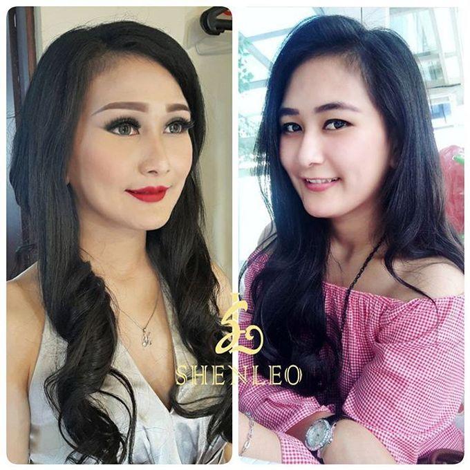 Makeup by ShenLeo Makeup - 002