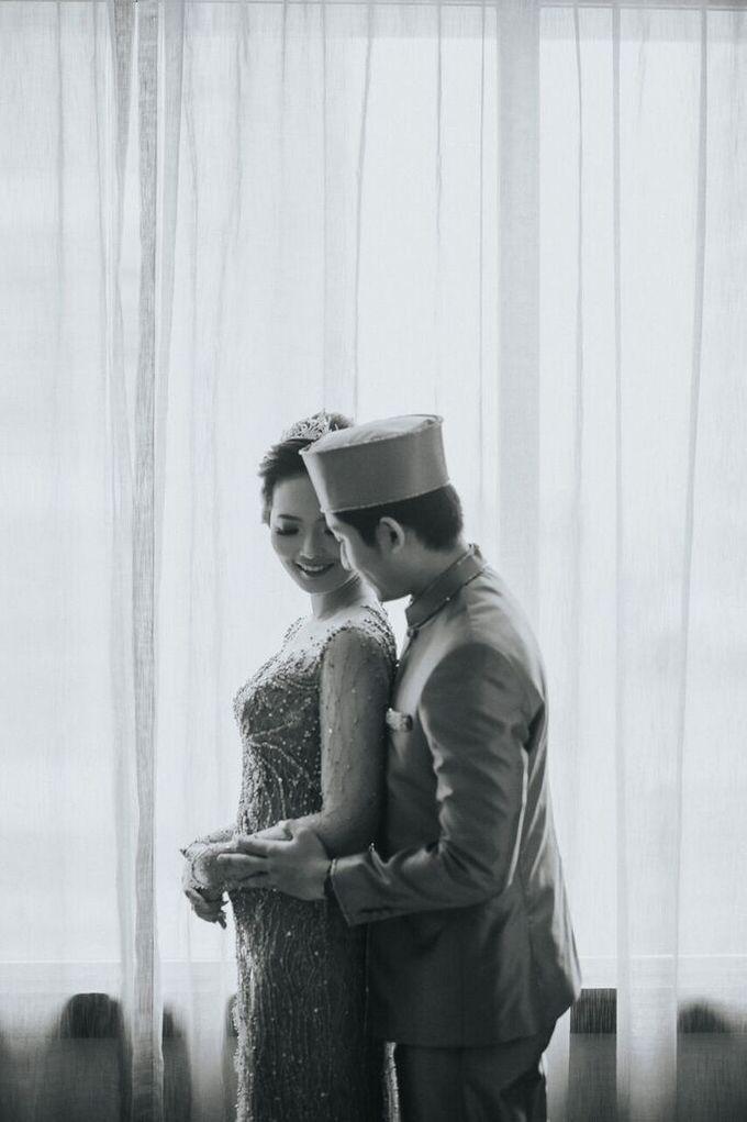 Courtesy Of Rera & Tito by Pullman Jakarta Indonesia - 015