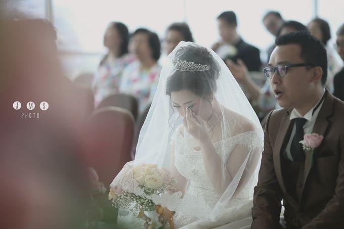 ARIEF & TAMMY HAPPY WEDDING by The Vida Ballroom - 005