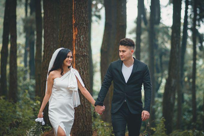 Prewedding Julian & Vita by KianPhotomorphosis - 002
