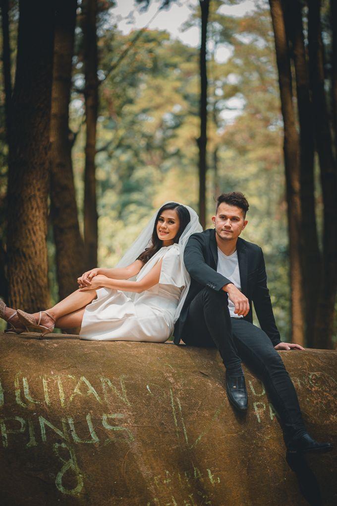 Prewedding Julian & Vita by KianPhotomorphosis - 004