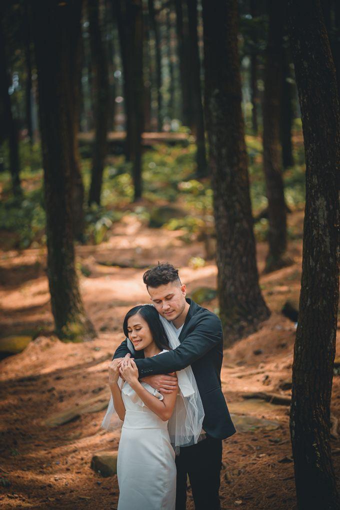 Prewedding Julian & Vita by KianPhotomorphosis - 005