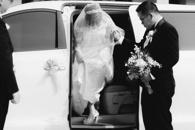 Wedding Benny & Lia by KianPhotomorphosis - 001