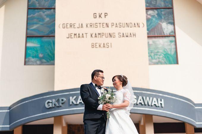 Wedding Benny & Lia by KianPhotomorphosis - 002