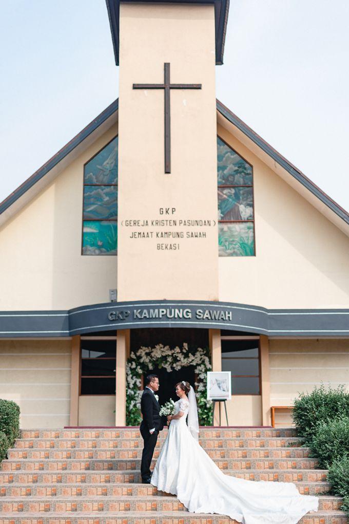 Wedding Benny & Lia by KianPhotomorphosis - 003