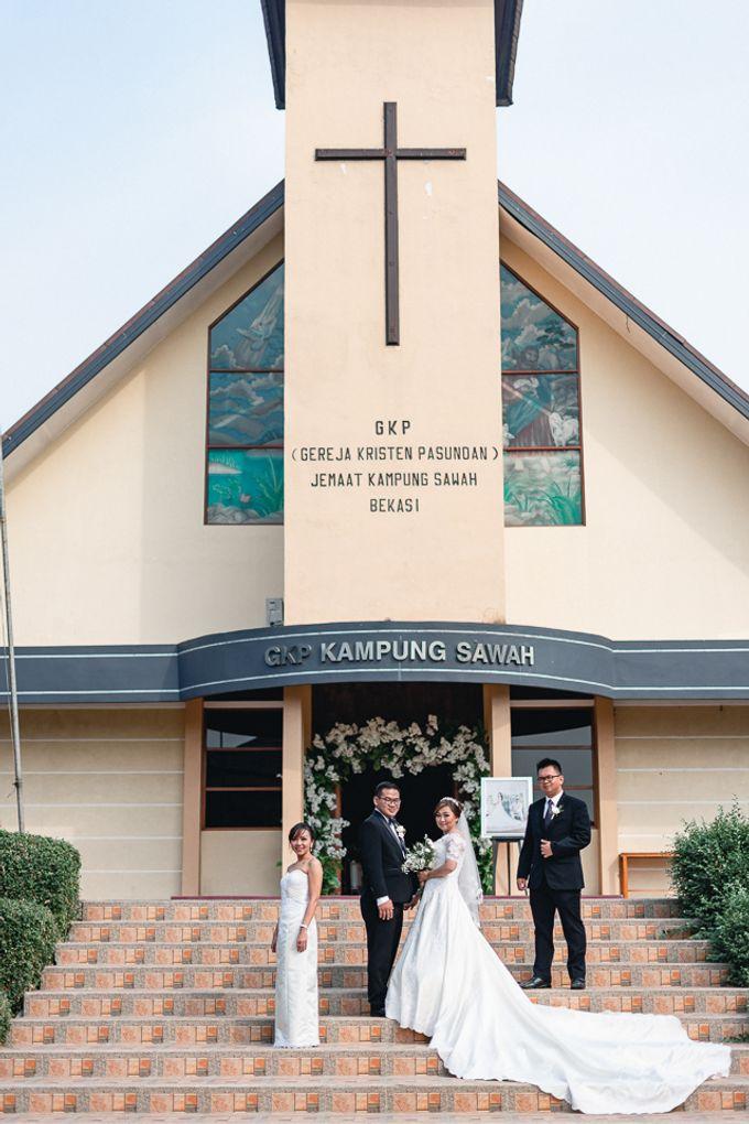 Wedding Benny & Lia by KianPhotomorphosis - 005
