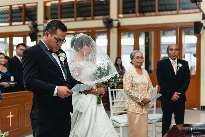 Wedding Benny & Lia by KianPhotomorphosis - 007