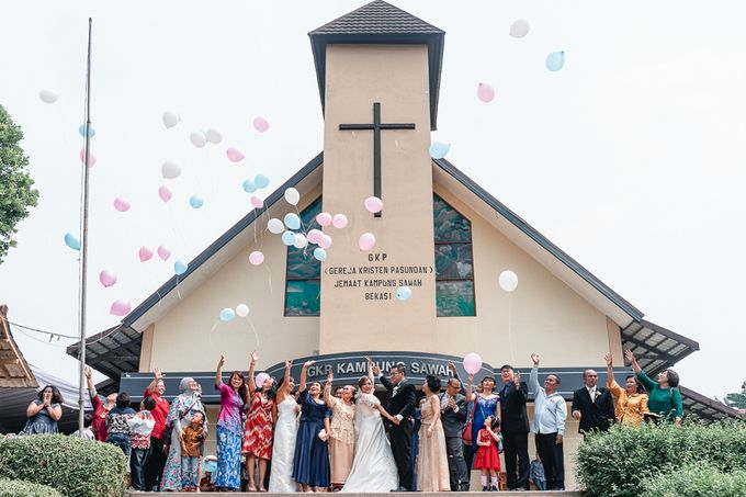 Wedding Benny & Lia by KianPhotomorphosis - 008