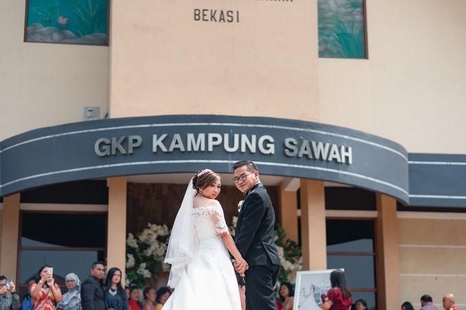 Wedding Benny & Lia by KianPhotomorphosis - 011