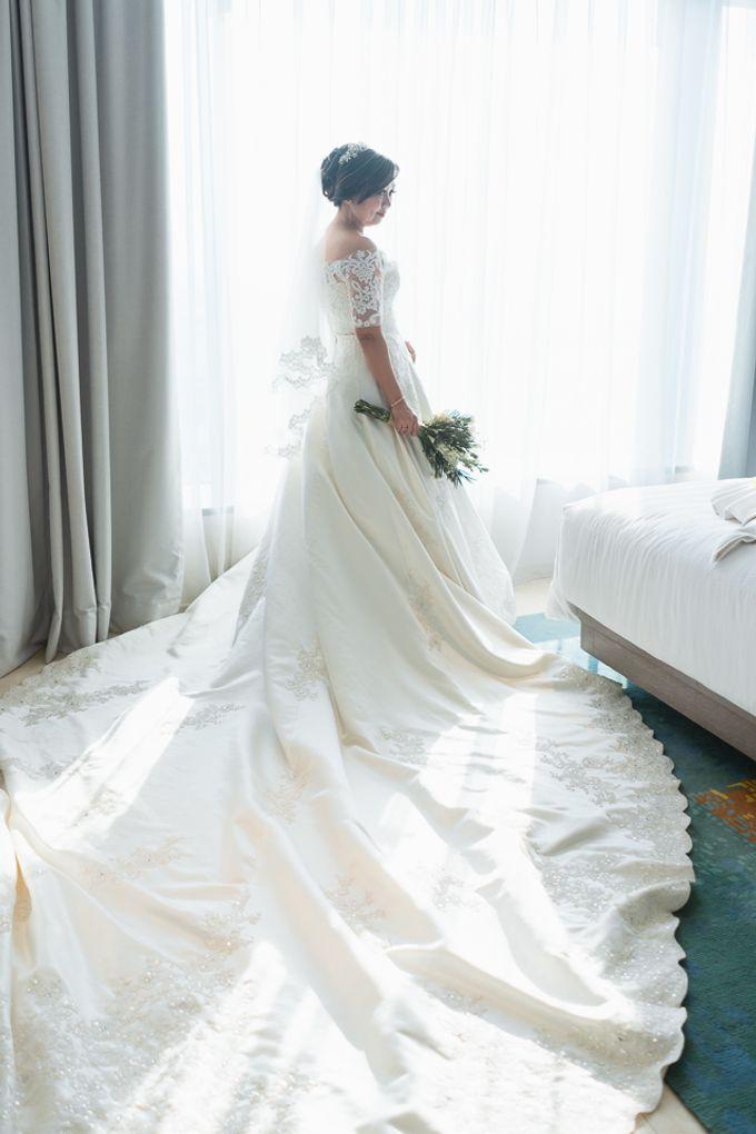 Wedding Benny & Lia by KianPhotomorphosis - 012