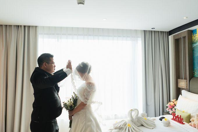 Wedding Benny & Lia by KianPhotomorphosis - 013