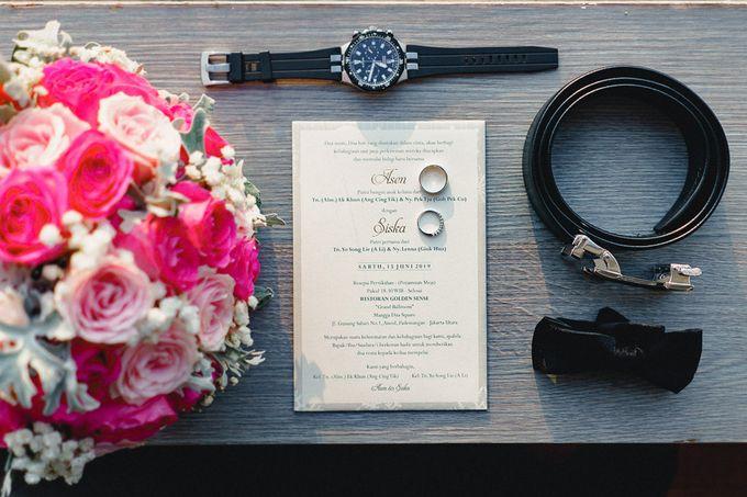 Wedding Asen & Sisca by KianPhotomorphosis - 001