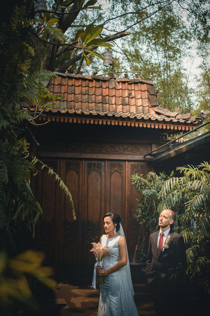 Wedding Sebastiaan & Thia by KianPhotomorphosis - 022