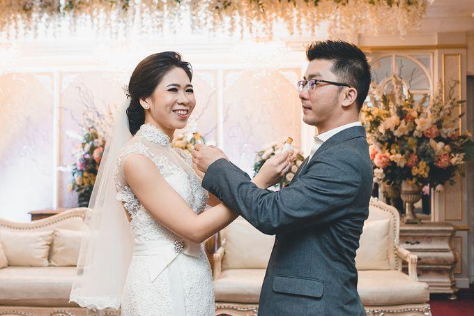 Wedding Willy & Tamara by KianPhotomorphosis - 007