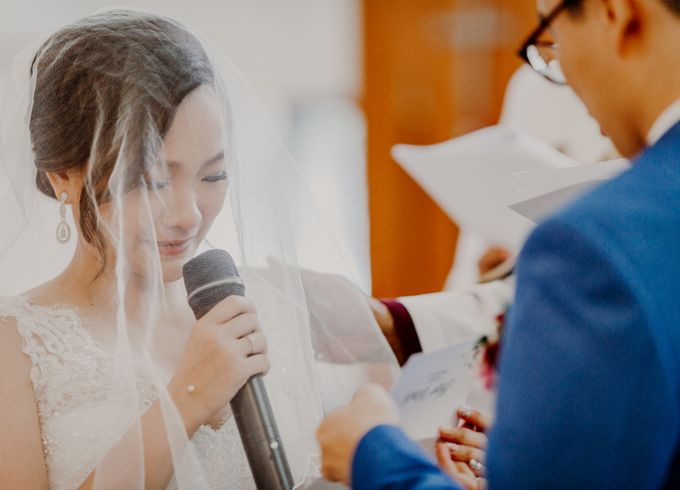 Wedding day by JOHN HO PHOTOGRAPHY - 042