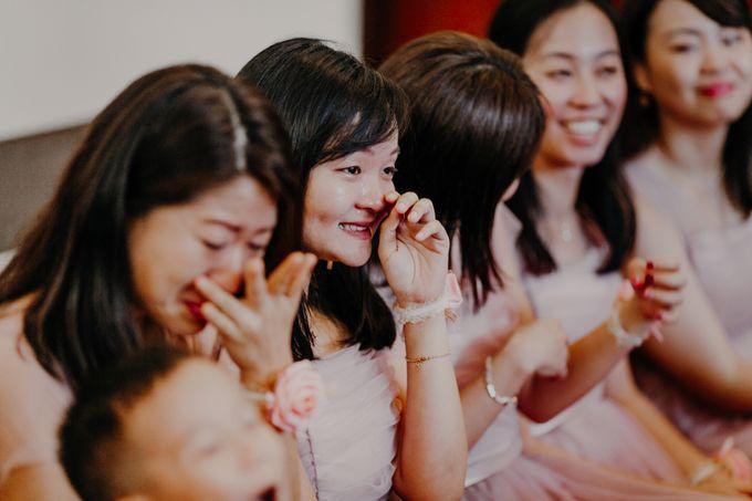 Wedding day by JOHN HO PHOTOGRAPHY - 001