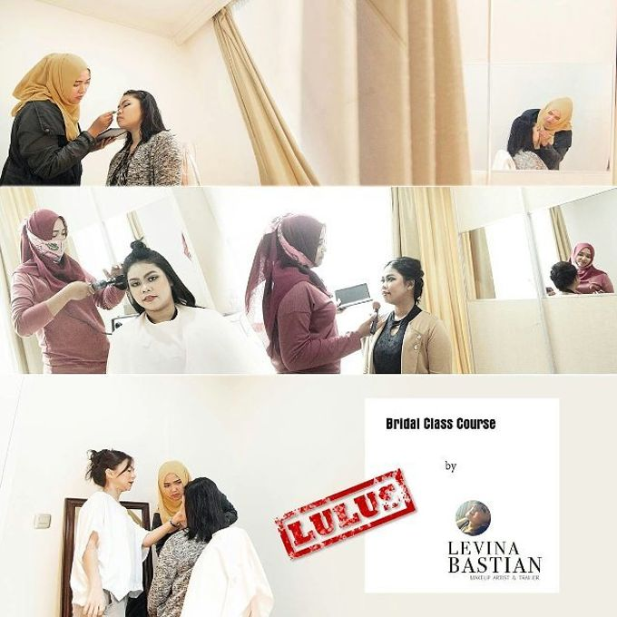 Before After by empata omah rias - 004