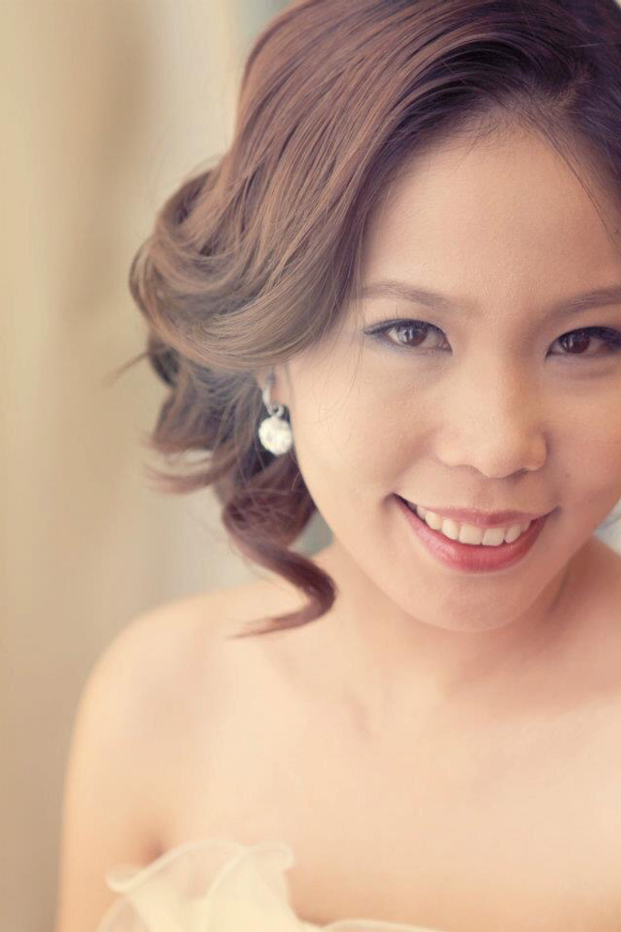Brides by Jocelyn Tan Make Up - 040