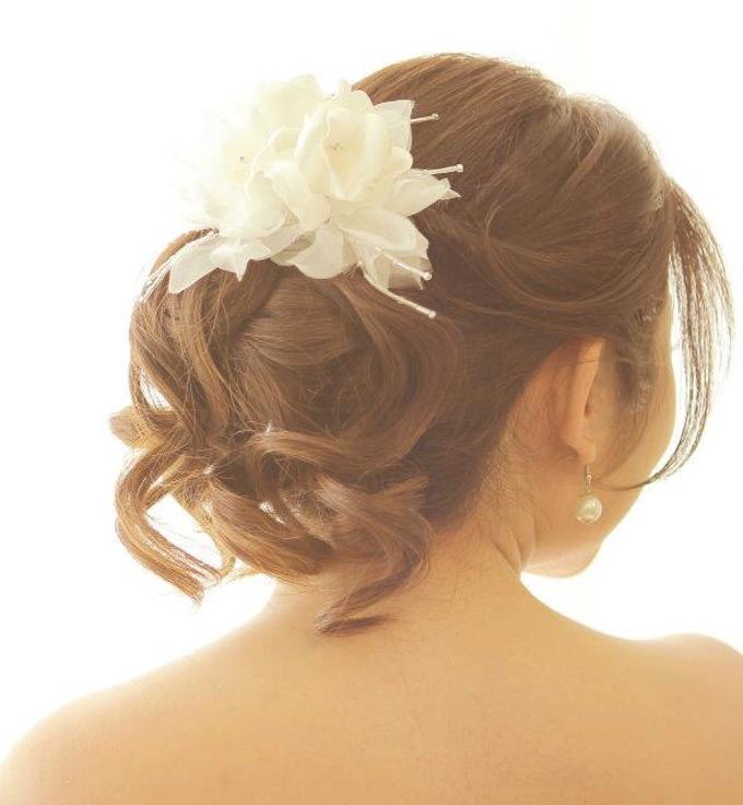 Brides by Jocelyn Tan Make Up - 039