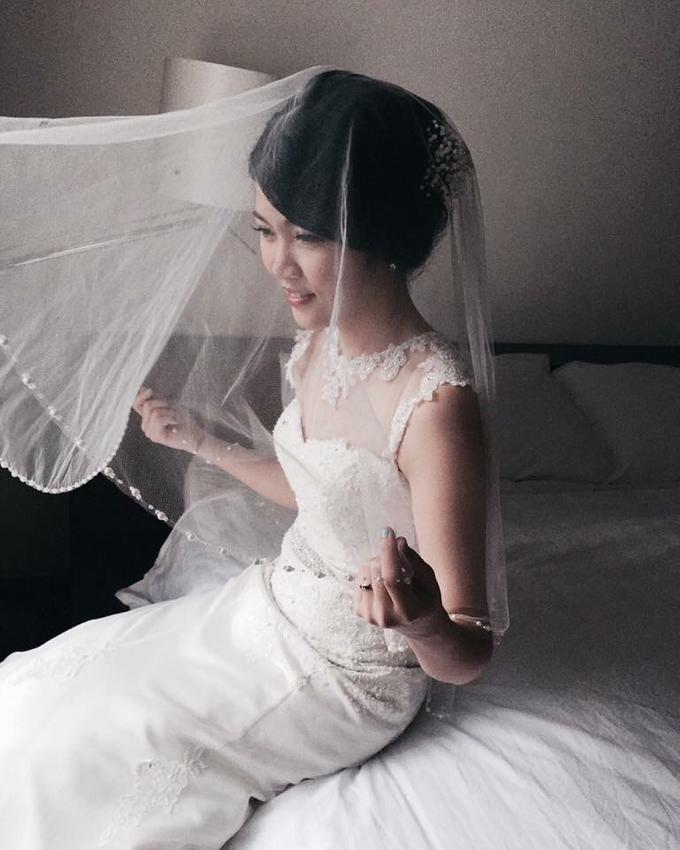 Brides by Jocelyn Tan Make Up - 044