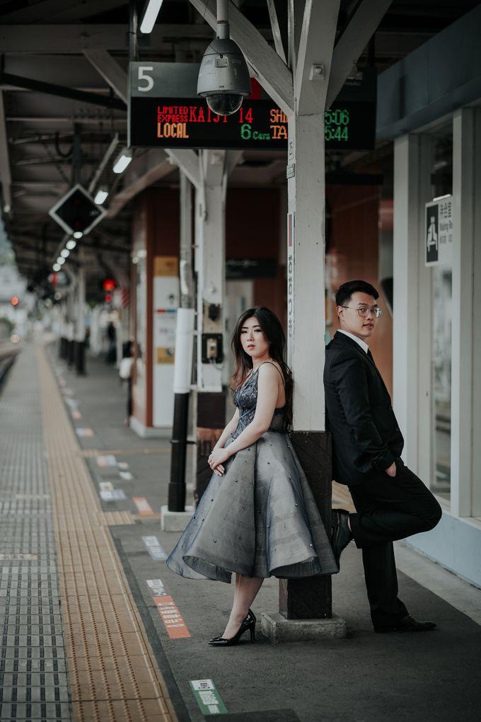 Japan Prewedding of Vincent & Jovia by Memoira Studio - 012