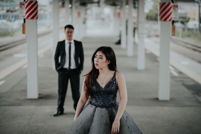 Japan Prewedding of Vincent & Jovia by Memoira Studio - 013