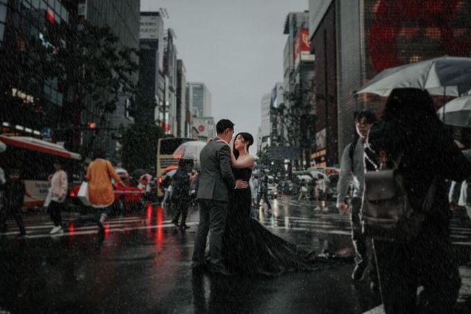 Japan Prewedding of Vincent & Jovia by Memoira Studio - 014