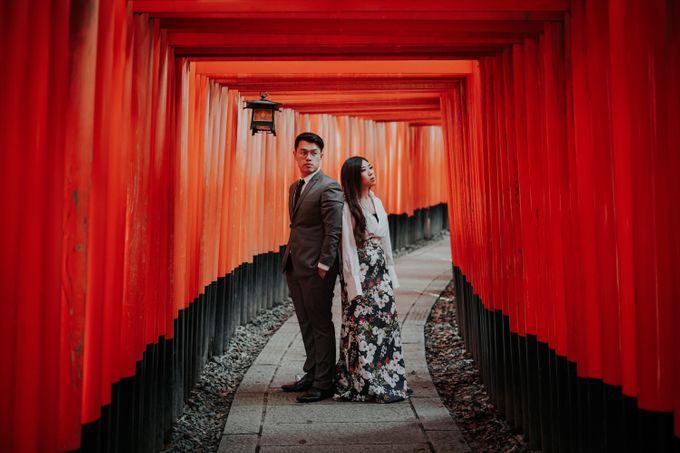Japan Prewedding of Vincent & Jovia by Memoira Studio - 015
