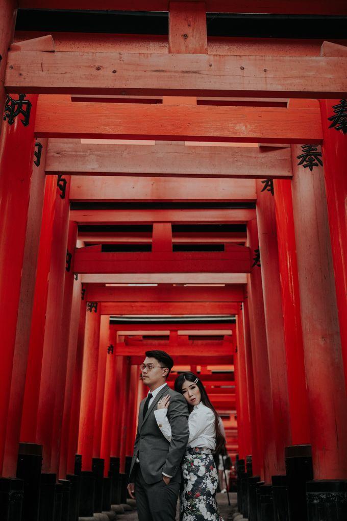 Japan Prewedding of Vincent & Jovia by Memoira Studio - 017