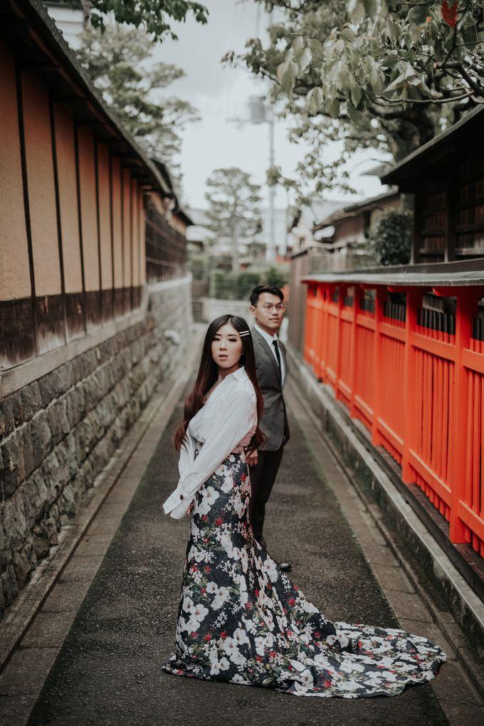 Japan Prewedding of Vincent & Jovia by Memoira Studio - 018