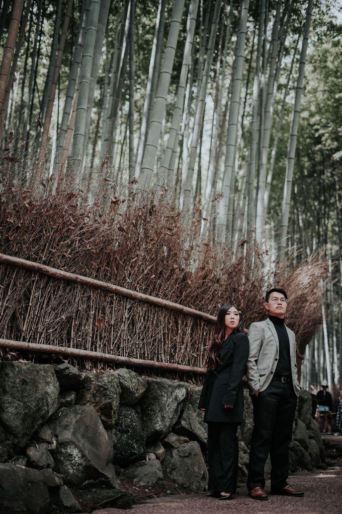 Japan Prewedding of Vincent & Jovia by Memoira Studio - 020