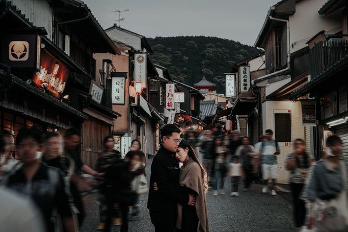 Japan Prewedding of Vincent & Jovia by Memoira Studio - 023