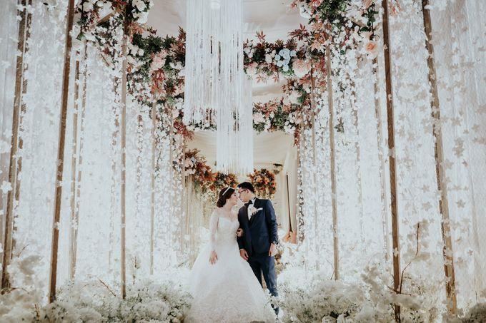 Wedding Rosjanto & Stella by Memoira Studio - 046