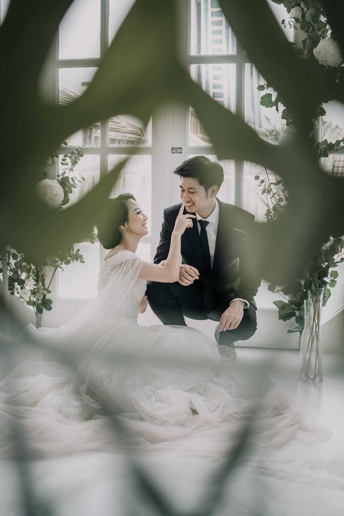 Prewedding Yulius & Diana by joehanz_photography - 006